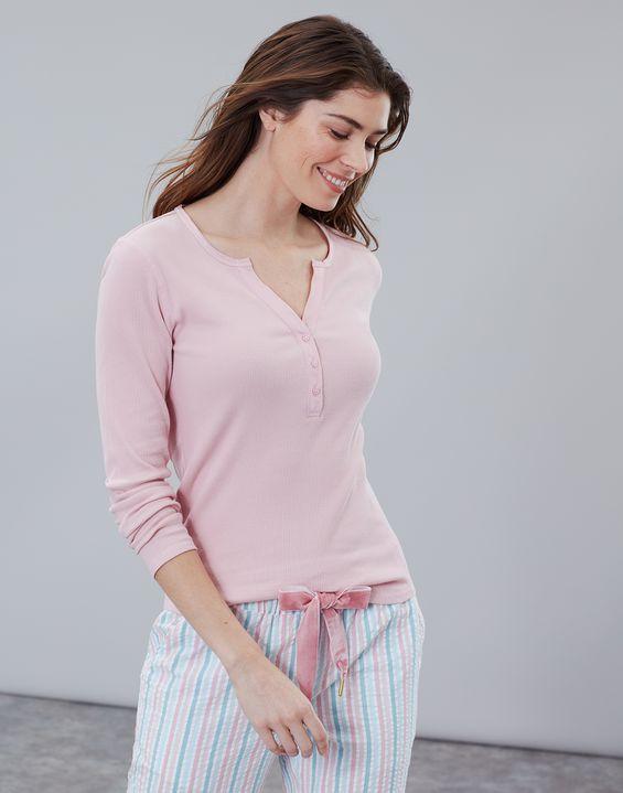 97f1735178c Nightwear for Women   Ladies' Pyjama Tops & Bottoms   Joules