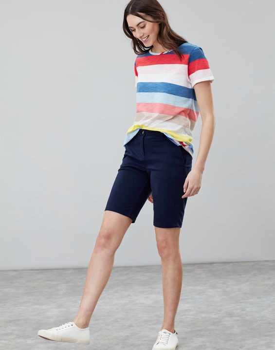 0bc5789a91861 Women's Jeans & Trousers | Ladies' Shorts, Chinos & Culottes | Joules