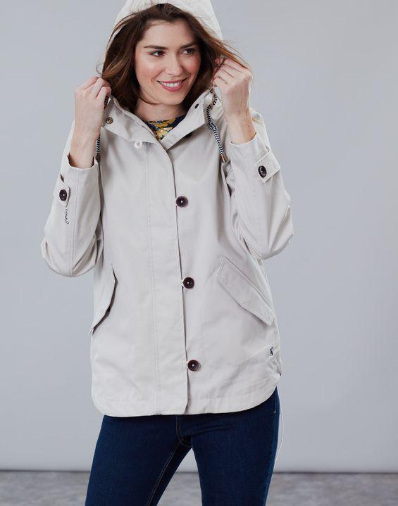 30d07db3 Coats & Jackets for Women | Denim & Waterproof Jackets | Joules