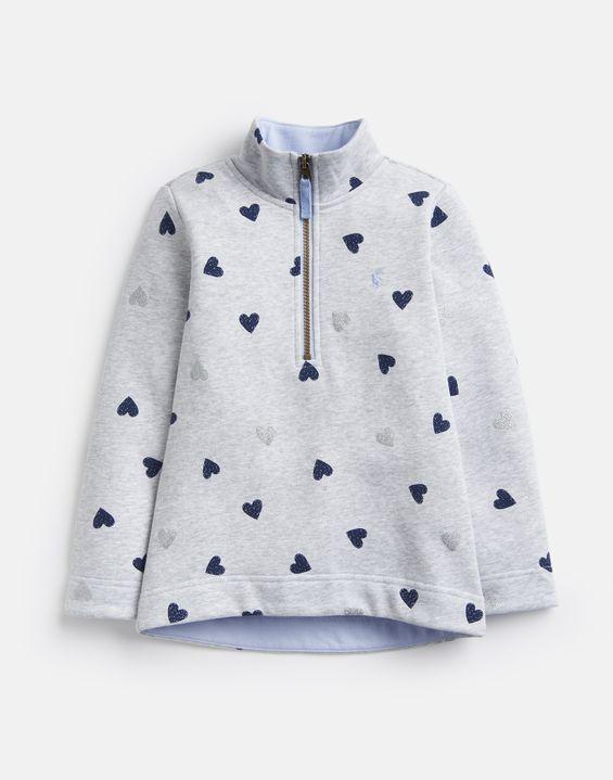 660de2abd Girl's Hoodies & Jumpers | Girl's Fleece Jackets | Joules