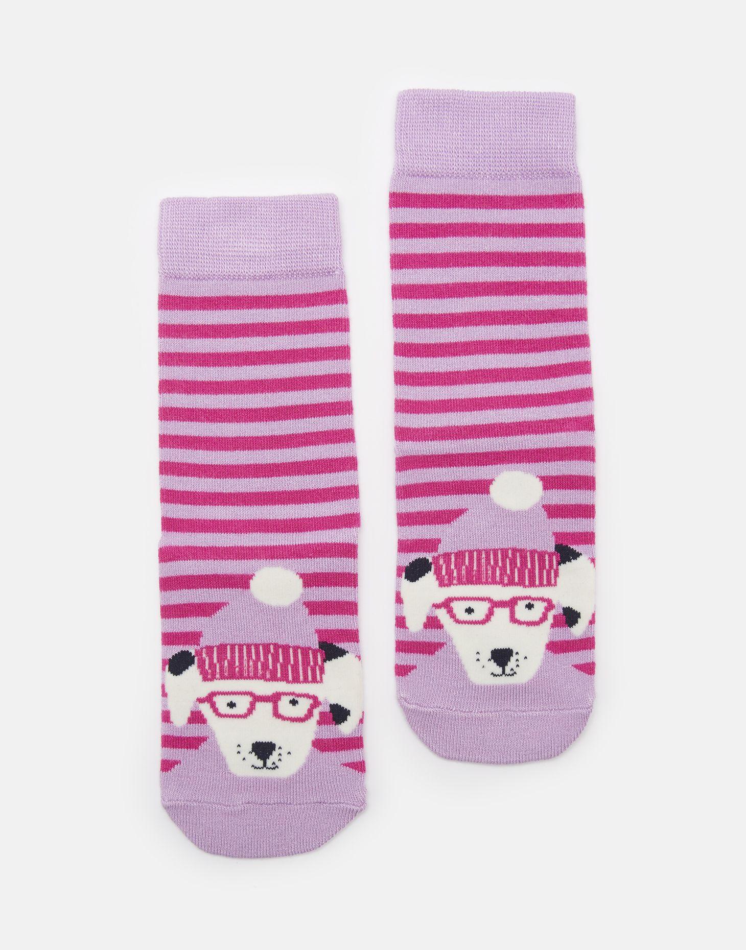 Joules  207167 Character Socks DALMATION