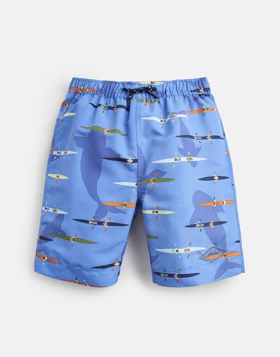 2b230bc554 Boys Swimwear | Swim Shorts & Towels | Joules