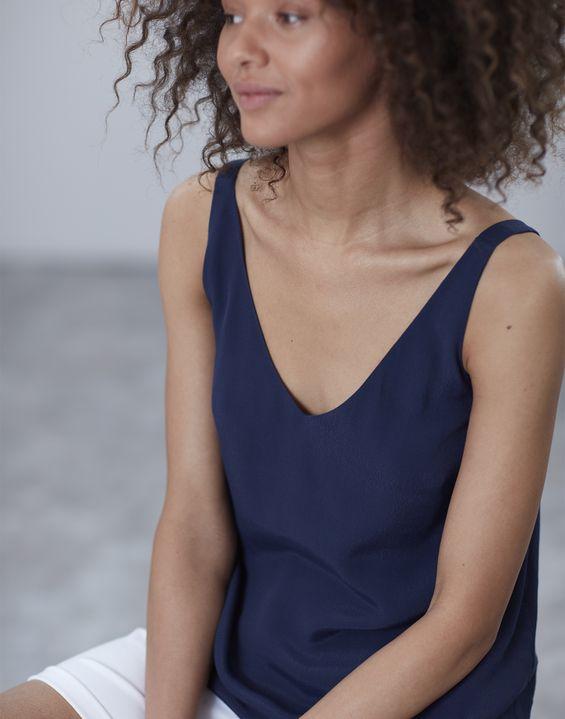 38745c386d Women's Tops | Ladies' T-Shirts, Long Sleeve & Jersey Tops | Joules