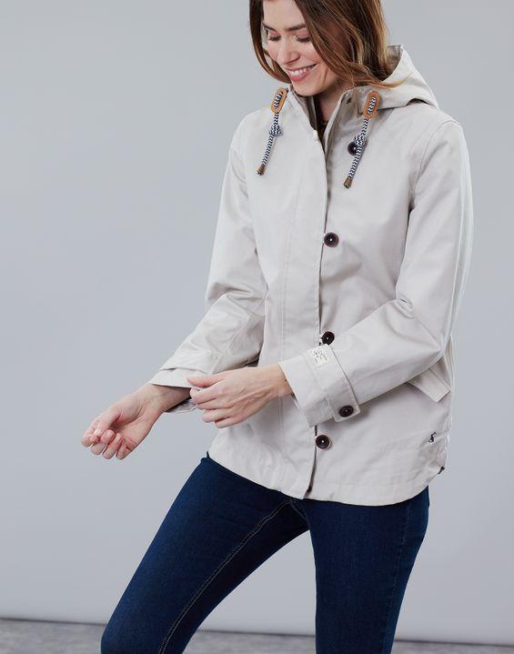 5cd8a8ddd Coats & Jackets for Women | Denim & Waterproof Jackets | Joules
