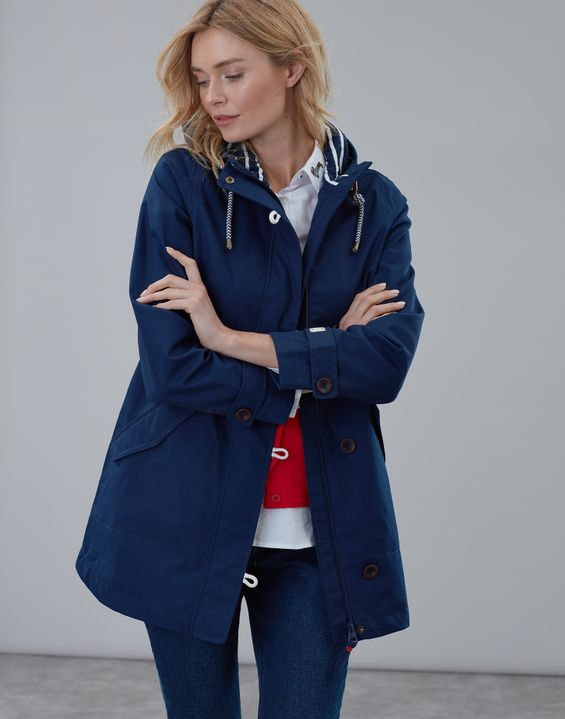 c56ef6c43684 Coats & Jackets for Women | Denim & Waterproof Jackets | Joules