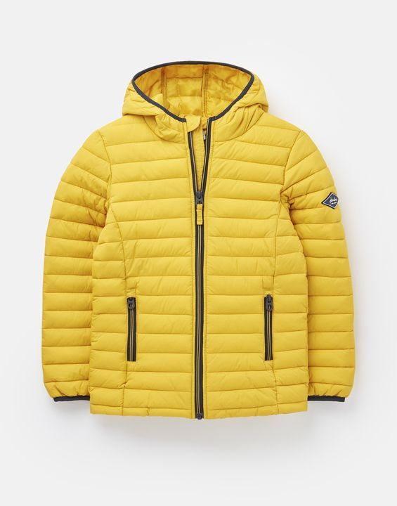 Cairn null Packaway Padded Coat 1-12 years , Size 10 | Joules US