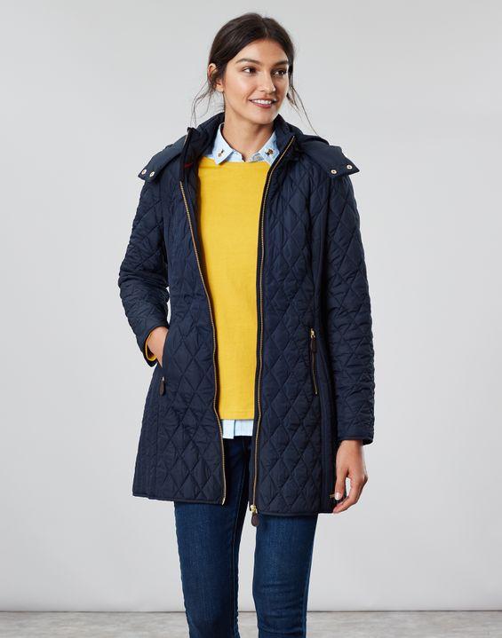 640093ce2 Coats & Jackets for Women   Denim & Waterproof Jackets   Joules