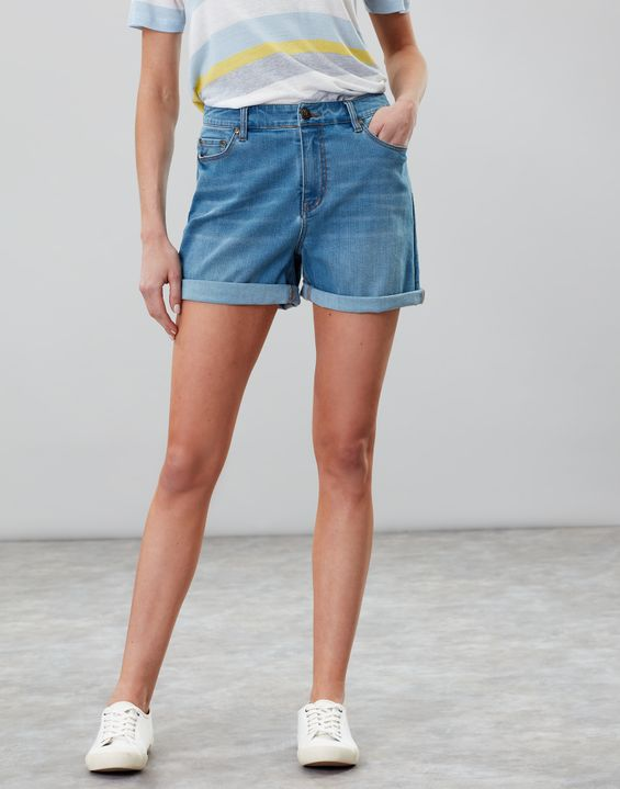 7d49151fb9 Jeans & Pants for Women | Shorts, Chinos & Culottes | Joules® US